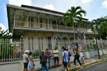Historical Walking Tour of Pointe-à-Pitre with Tastings