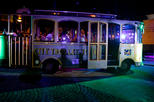 Night City Trolley Tour of Cartagena