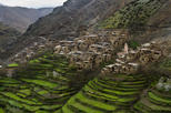 14 DAYS HIKING TOUR MARRAKECH TO explore BERBER VILLAGES