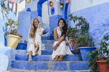 PRIVATE 14 DAYS TOUR FROM TANGIER TO CHEFCHAOUEN and CASABLANCA VIA FES:
