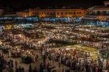 Private day Trip from Rabat to explore best of Marrakech