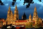 Half-Day Guided Walking Tour of Santiago de Compostela