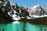 Private Tour of Lake Louise and the Icefield Parkway