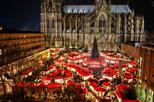 Cologne Christmas Lights guided bike tour