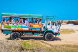 Aruba's Northside Adventure Tour