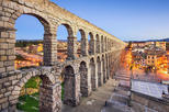 Day-Trip to Segovia from Madrid by Train