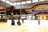 2-Hour Small-Group Kendo Workshop in Kyoto