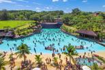 Thermas Water Park Admission Ticket