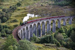 Glenfinnan and The Great Glen Way 8 Seater Bus Tour from Inverness