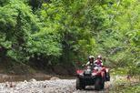 Mountain and Beach Small-Group Half-Day Quad Tour from Samara
