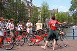 2-hour Amsterdam City Center Bike Tour
