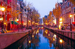 2-hour Amsterdam's Red Light District Walking Tour