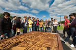 3-hour Small-Group East Berlin Walking Tour