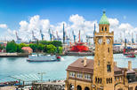 Guided St Pauli and Harbor Walking Tour in Hamburg