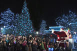 Admission to Cincinnati Zoo and Botanical Garden and PNC Festival of Lights