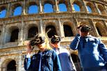 Colosseum-Skip the line-Self Guided with 3D Virtual Reality