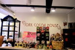 2-hour Chocolate Tasting Tour of York