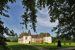 Admission Ticket to Chateau de Conde