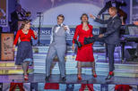 All Hands on Deck Show in Branson