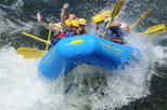 Full-Day South Fork American Gorge Whitewater Rafting Trip