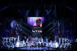 Michael Jackson One by Cirque du Soleil® and 3-course Dinner