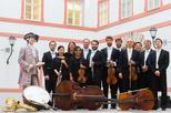 Europe - Austria: Salzburg Mozart in Residence Moderated Concert