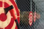 Axe Throwing Experience in Las Vegas
