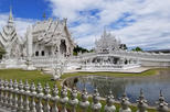 2 Day Private Tour: Explore Chiang Rai Landmarks from Chiang Mai