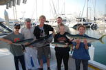 Private Full Day Offshore Fishing Trip from San Diego