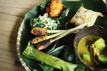 Be Bali Day Cooking Class and Be a Local Balinese Family Member
