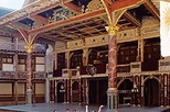 Tour del Globe Theatre en Londres.