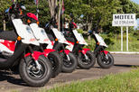 5-Hours Single scooter rental on Ile d'Orleans