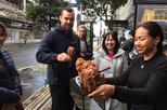 Auckland Food-Lovers Walking Tour