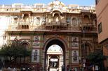 Guided Walk through Old Town Ahmedabad of Unique Pols including Private Transfer