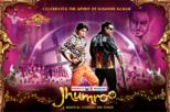 Jhumroo - A Musical Comedy Show at The Kingdom of Dreams