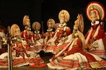 Kathakali Classical Dance Performance with Dinner