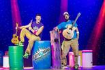 Buckets N Boards at The Starlite Theatre