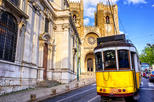 Private Full Day Tour in Lisbon