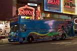 Hop-on-Hop-off-Tour durch New York City, Shopping und 'Top of the Rock'