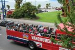 Vancouver City Hop-on Hop-off Tour, Vancouver, Hop-on Hop-off Tours