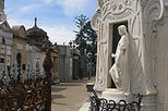 Recoleta Afternoon Walking Tour, Buenos Aires, Walking Tours