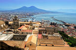 3-day Independent Naples Trip from Rome