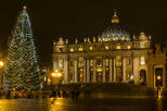New Year's Eve in Rome: Dinner and Panoramic Night Tour