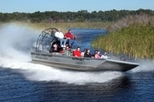 Florida Airboat Adventure, Orlando,