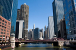 Chicago River and Lake Architecture Tour, Chicago,
