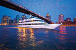 New York Independence Day Fireworks Dinner Cruise