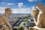 Best of Paris Tour Including Versailles and Lunch at the Eiffel Tower, Paris,