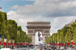 Paris Sightseeing Tour with Optional Seine River Cruise, Paris, Bus & Minivan Tours