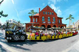 Conch Tour Train, Key West, Half-day Tours