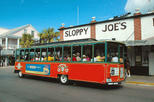 Key West Hop-On Hop-Off Trolley Tour, Key West,